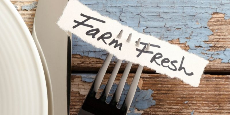 Farm to fork - green deal
