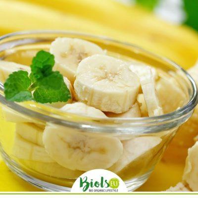 """Alt=""""bananes biologique"""""""